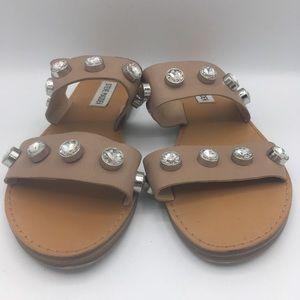 Steve Madden Two Strap Sandals
